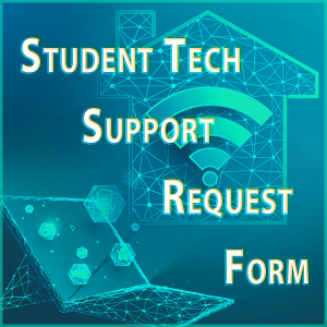 Student Tech Support Request Form